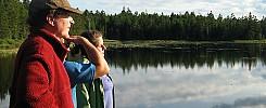 Marven Lake